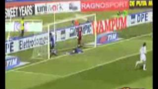 Compilation Of Funny Football Own Goal - Free Funny Videos Download.flv