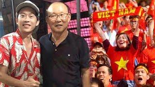 Hoài Linh lên tiếng khiến khán giả qua' khi'ch chỉ biết i,m l,ặ,ng ngưng 'ch,ử,i b,ơ'i' ĐT Việt Nam