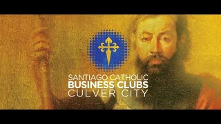 "Catholics @ Work Culver City - Austin M.D. Quick ""How to Use Social Media without Losing your Soul"""