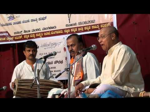 Yakshagana By Balipa And Hollaru video