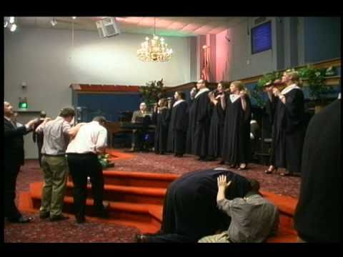 let The Fire Fall - Worship And Praise Apostolic Music video