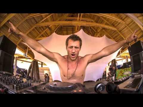 UK Psychedelic - DJ Tristan Mix 2014
