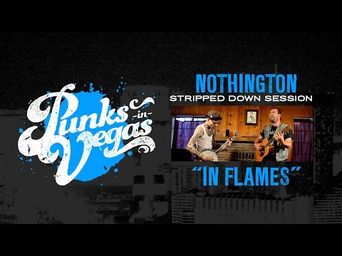 Nothington - In Flames