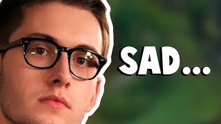 """That's Probably The Most Depressing Thing I've Seen in a long time..."" 