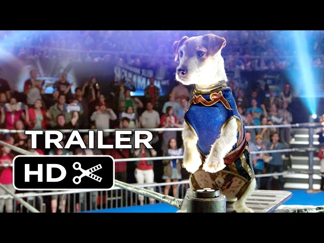 Russell Madness Official Trailer #1 (2015) - Family Movie HD