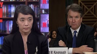 Mental Health Experts Demand Psychological Assessment of Kavanaugh for Drinking, Instability