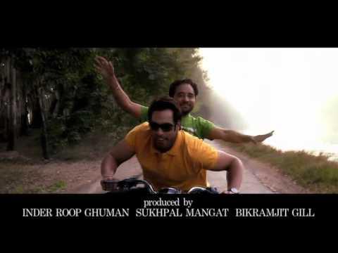 Official Song Promo: Yaaran Da Bullet - Saadi Wakhri Hai Shaan...