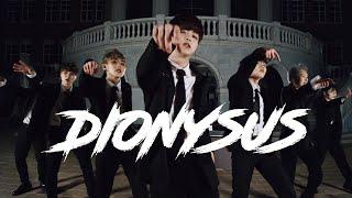 [AB] BTS 방탄소년단 - Dionysus 디오니소스   커버댄스 DANCE COVER