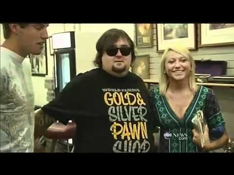 Nightline: Pawn Stars