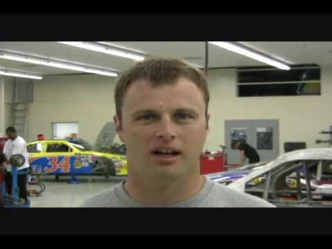 Travis Kvapil on the All-Star Vote Video
