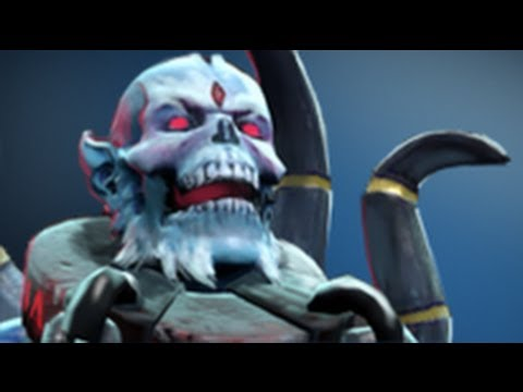 Lich DOTA 2 Intro Guide