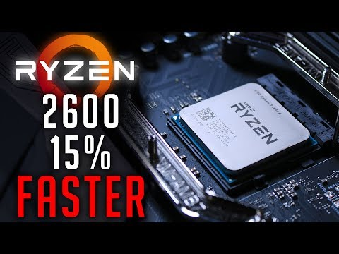 New INTEL CPUs Released, Ryzen 2600 15% Faster, TESLA Hacked & MORE  - This Week In Tech
