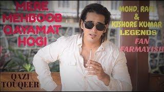 download lagu Main Phir Bhi Tumko Chahunga  Half Girlfriend  gratis