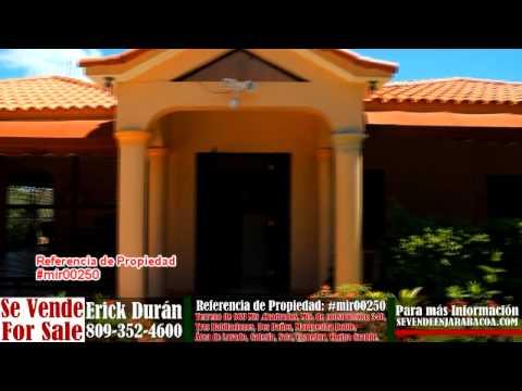 Casa en venta Residencial Jarabacoa La Chinola, Jarabacoa
