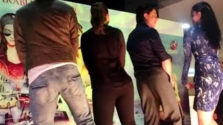 Kajol Dance performance