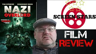 Nazi Overlord (2018) Action, Horror Film Review (Tom Sizemore)
