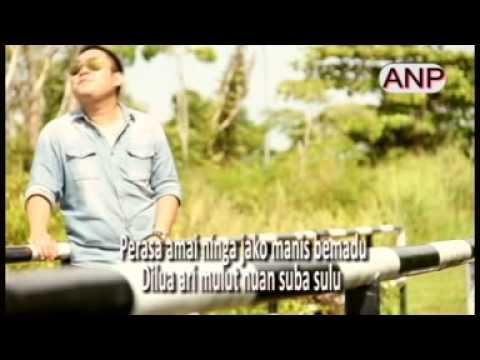 Sanggup Nyadi Ambai Lalai Rickie Andrewson video