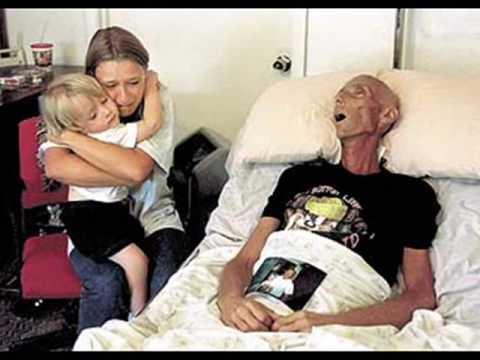 Smoking Kills (The Bryan Curtis story)