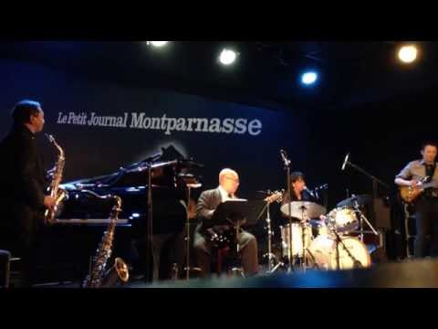 There will never be another you by Serge & Nivo RAHOERSON Quartet