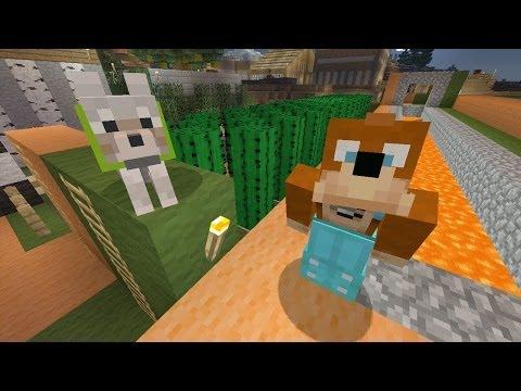 Minecraft Xbox Medicine Mania 195
