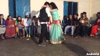 Dil Deewana Bekarar Hone Laga Hai dance