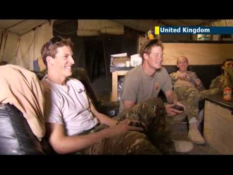 Prince Harry retires from active service as Apache helicopter pilot to take up UK staff officer role