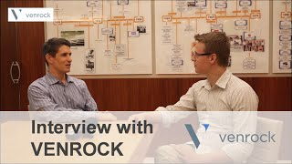 Venrock | Interview with its Partner - Brian Ascher