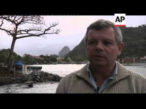 Rio bay pollution poses big challenge in run-up to Olympics