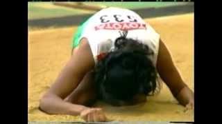 Anju Bobby George - Long Jump