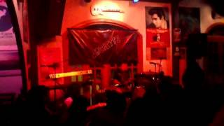 DAVID RIEGA SOLO DE BATERIA JACKETTS DRUM SOLO