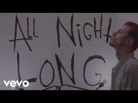 download lagu Machine Gun Kelly - All Night Long gratis