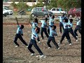 LISIUEX CMI PUBLIC SCHOOL FREE HAND EXERCISE 2012-13 SPORTS DAY