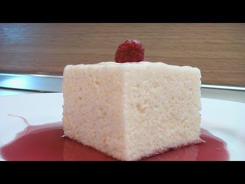 Самбук из яблочного пюре видео рецепт. Книга о вкусной и здоровой пище