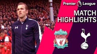 Premier League Matchday 32: Liverpool v Tottenham | NBC Sports