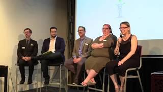 Prostasia Foundation launch event (full panel)