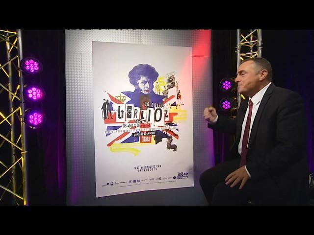 Festival Berlioz : une affiche punk et décalée ! Sddefault
