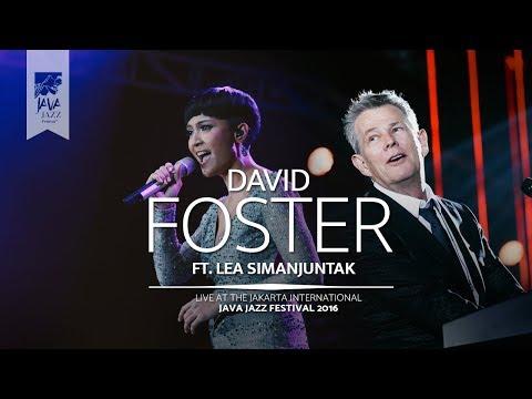 David Foster ft. Lea Simanjuntak