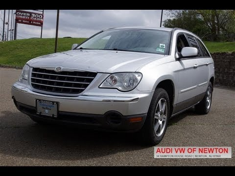 2007 chrysler pacifica touring 4 0 youtube. Black Bedroom Furniture Sets. Home Design Ideas