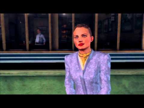 L.A. Noire - Golden Boy Trophy