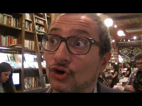 Entrevista con Pablo Culell
