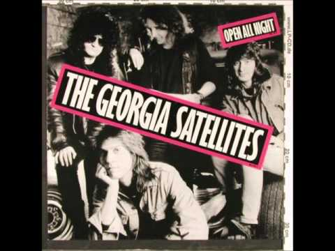 Georgia Satellites - Down And Down