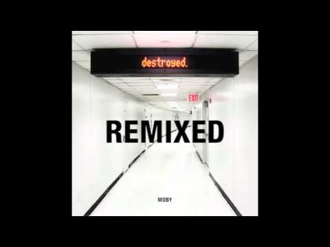 Destroyed Remixed Minimix