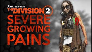 Division 2 Will Have SEVERE Growing Pains