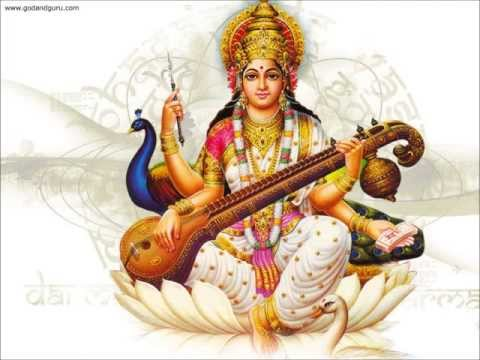 Saraswati Mata Jain Stavan video