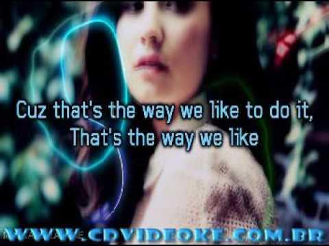 Demi Lovato   Made In The Usa