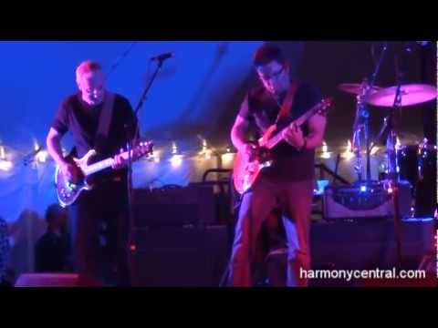 Paul Reed Smith and Brent Mason Perform at Experience PRS 2012