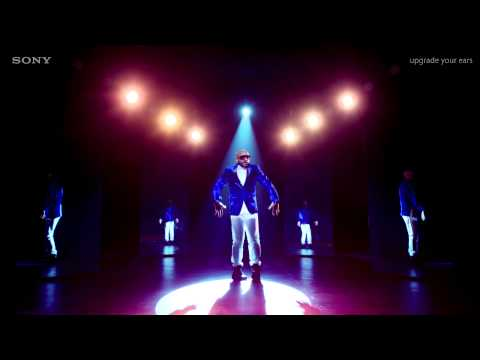 Tamil Fever by Benny Dayal and Nucleya for Sony Project Resound...