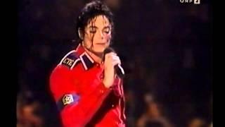 Download Michael Jackson - Gone Too Soon [Live At 1992 Bill Clinton's Inaugural Gala] 3Gp Mp4