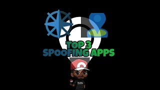 Pokemon Spoofing on Android Top 3 Working Spoofing Apps No Root