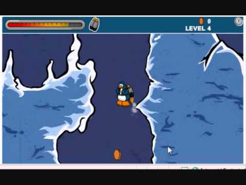 club penguin jet pack adventure no coins